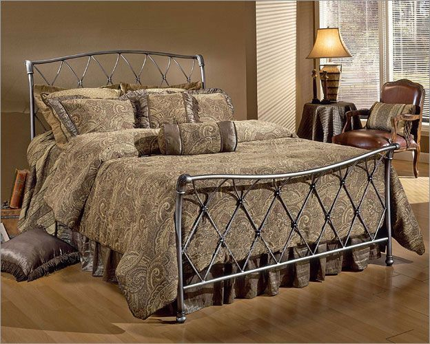 Üsküdar Ferforje Yatak Başlıkları