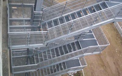 yangin-merdiveni yapan firmalar